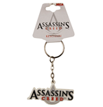 Assassins Creed - Logo - Keychain
