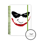 Batman Notebook 249650