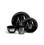 Star Wars Breakfast Set 249702