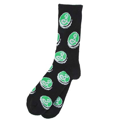 BROOKLYN BREWERY Crew Socks