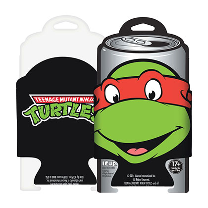 TEENAGE MUTANT NINJA TURTLES Raphael Koozie