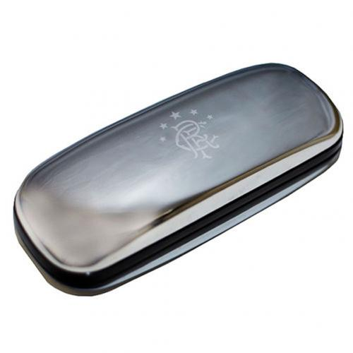 Rangers F.C. Chrome Glasses Case