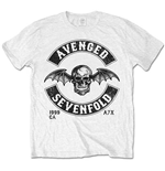 Avenged Sevenfold T-shirt 249865
