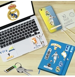 Real Madrid Sticker 249974