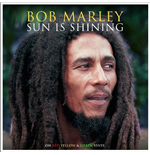 Vynil Bob Marley - Sun Is Shining (3 Lp)