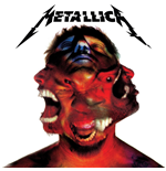 Vynil Metallica - Hardwired To Self-Destruct (6 Lp)