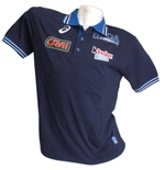 Italy Volleyball Polo shirt 250079