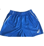 Italy Volleyball Men's Shorts Light Blue