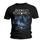 Avenged Sevenfold - Recurring Nightmare T-shirt