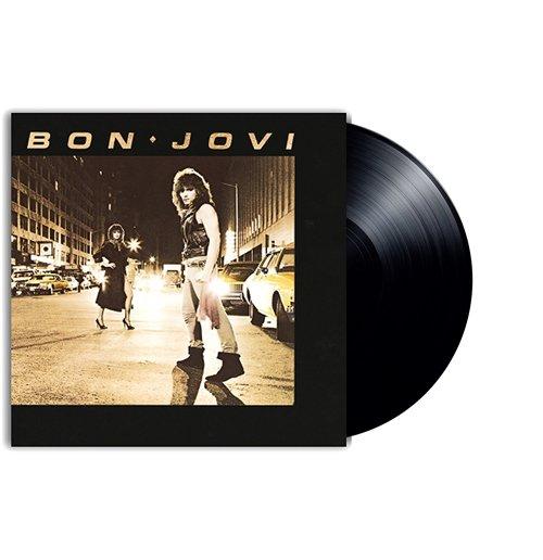 Vynil Bon Jovi Bon Jovi For Only 24 48 At