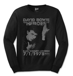 David Bowie T-shirt 250174