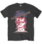 David Bowie T-shirt 250177