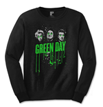 Green Day T-shirt 250185