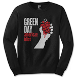 Green Day T-shirt 250187
