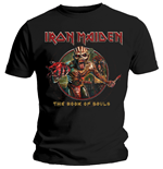 Iron Maiden T-shirt 250192