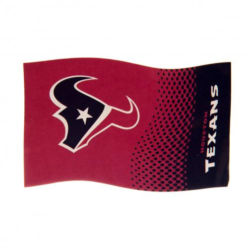 Houston Texans Flag FD
