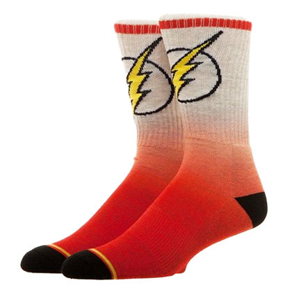 FLASH Ombre Crew Socks
