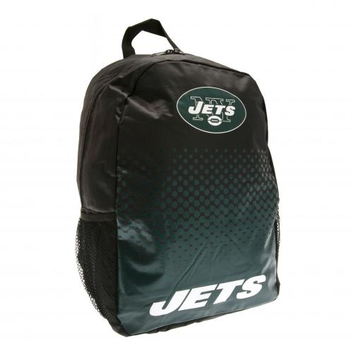 New York Jets Backpack FD