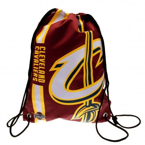 Cleveland Cavaliers Gym Bag CL