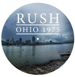 Vynil Rush - Ohio 1975 (Picture Disc)