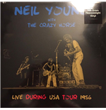 Vynil Neil Young & Crazy Horse - Live During Usa Tour - November 1986 (2 Lp)