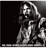Vynil Neil Young - Official Release Series Discs (6 Lp)