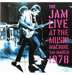 Vynil Jam (The) - Live At The Music Machine (2 Lp)