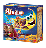Aladdin Board game 250567