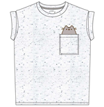 Pusheen T-shirt 250645