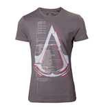 Assassins Creed T-shirt 250691