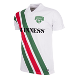 Cork City F.C. 1991 Short Sleeve Retro Football Shirt