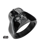 Star Wars Ring 3D Darth Vader