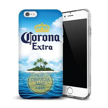 CORONA EXTRA iPhone 6 Case