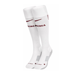 2016-2017 AS Roma Nike Away Socks (White)