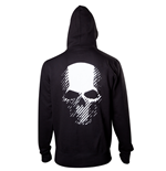 Ghost Recon Wildlands - Men's Hoodie with Skull at back