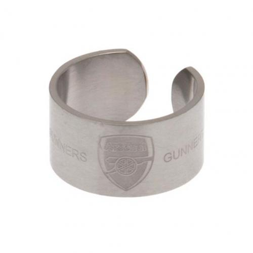 Arsenal F.C. Bangle Ring Large