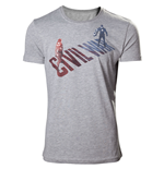 Captain America T-shirt 251083