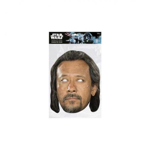 Star Wars Rogue One Mask Baze