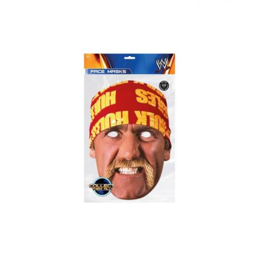 WWE Mask Hulk Hogan