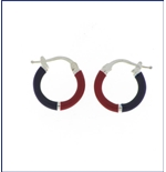Genoa CFC Earrings 251138