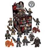 Gears of War Mystery Mini Figures 5 cm Display (12)