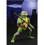 Teenage Mutant Ninja Turtles S.H. Figuarts Action Figure Donatello Tamashii Web Exclusive 15 cm
