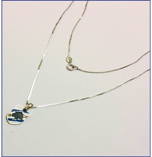 Sampdoria Necklace 251384