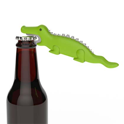 Ale-igator Bottle Opener