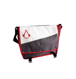 Assassin's Creed - Core Crest Logo Messenger Bag