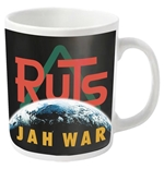 RUTS, The Mug Jah War