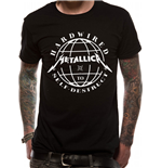 Metallica - Domination - Unisex T-shirt Black