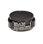 Iron Maiden - Logo - Wristband