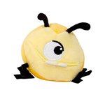Best Fiends - Best Fiends Kwincy - Plush