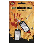 The Walking Dead Dog Tag Necklace 251730